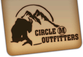 Circle M Outfitters Guided Hunts in BC Canada