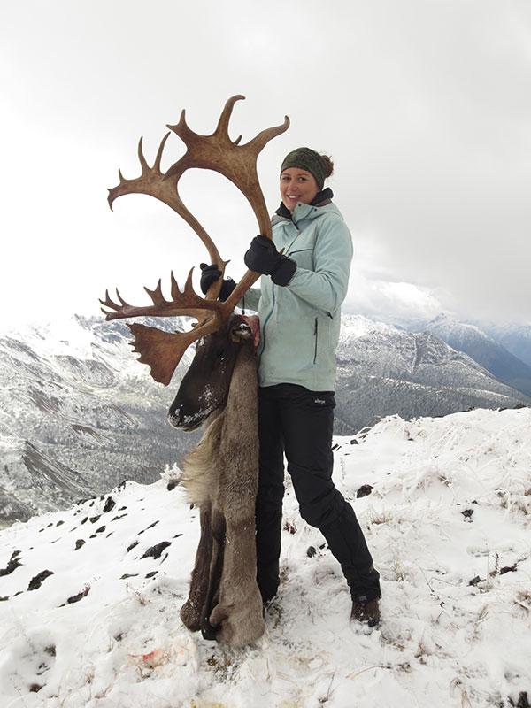 Bear Hunting in BC